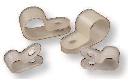 Nylon Clamps