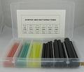 38 pc Heat Shrink Tubing Kit