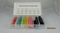 68 pc Heat Shrink Tubing Kit