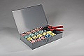 706 pc Heat Shrink Kit w/Tool