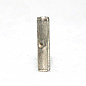 22-18 Non Insulated Butt Connector