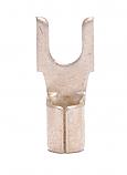 12-10 Non Insulated #10 Block Spade