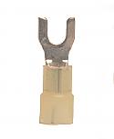 12-10 Nylon Insulated #8 Spade