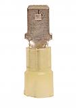 12-10 Nylon Insulated .250 MQC