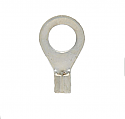 16-14 Non Insulated 1/4 Slim Ring - Short