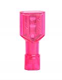 22-18 3-pc F/I Nylon Insulated .250 FQC