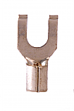 16-14 Non Insulated #6 Flanged Spade