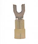 12-10 Nylon Insulated #6 Spade
