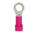 22-18 Nylon Insulated #10 Ring