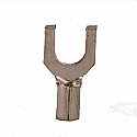 22-18 Non Insulated #8 Flanged Spade