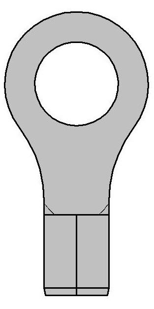 Un Insulated Brazed Seam