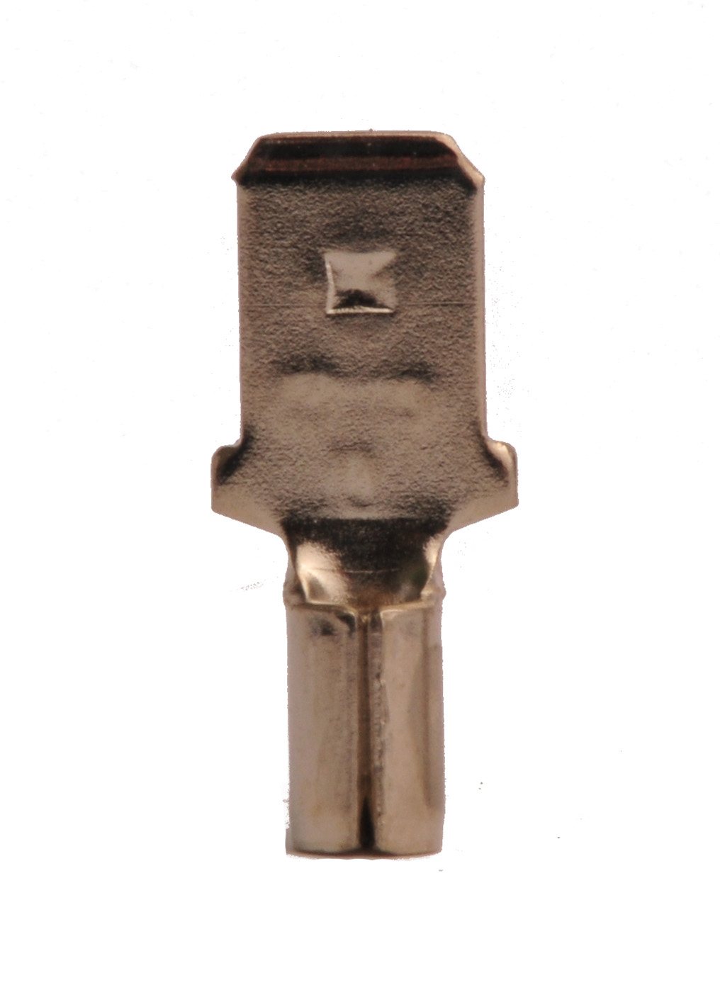 16-14 Non Insulated .250 MQC - Steel