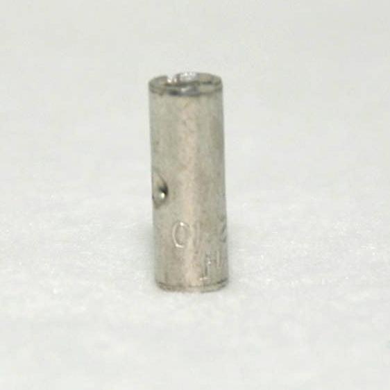 12-10 Non Insulated Butt - Steel