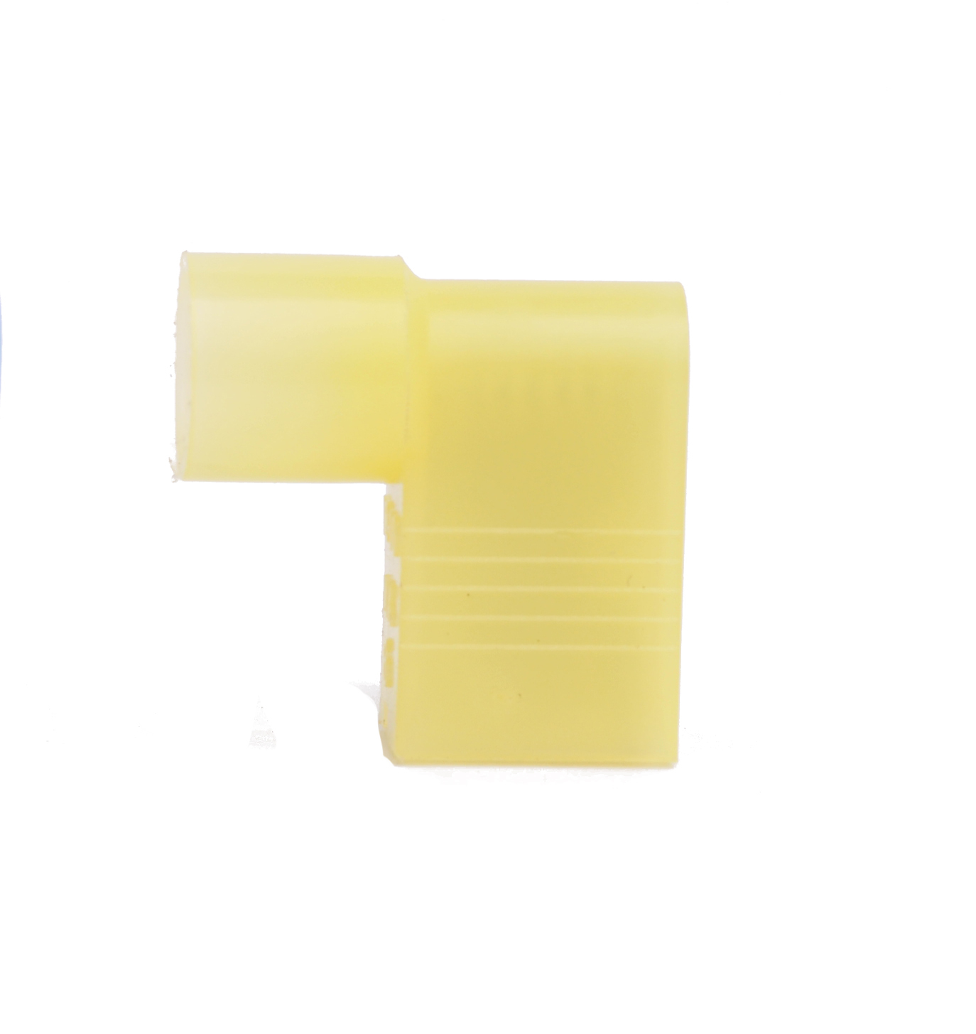 12-10 F/I Nylon Insulated .250 Flag FQC