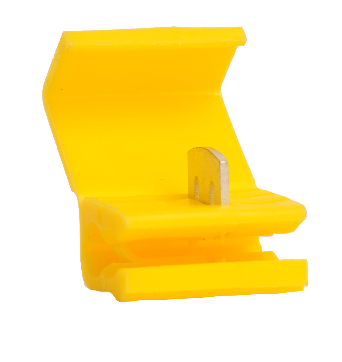 12-10 Yellow Instant Tap