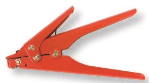 Heavy Duty Cable Tie Tool