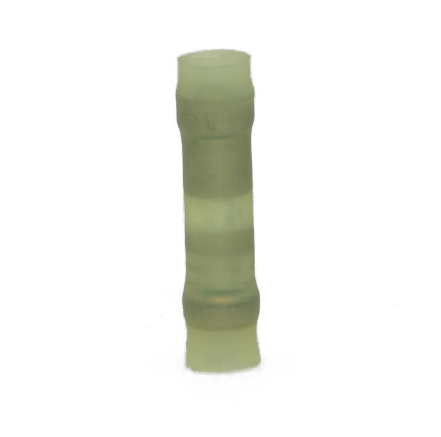 12-10 3-pc  Nylon Insulated  Butt W/Sealan