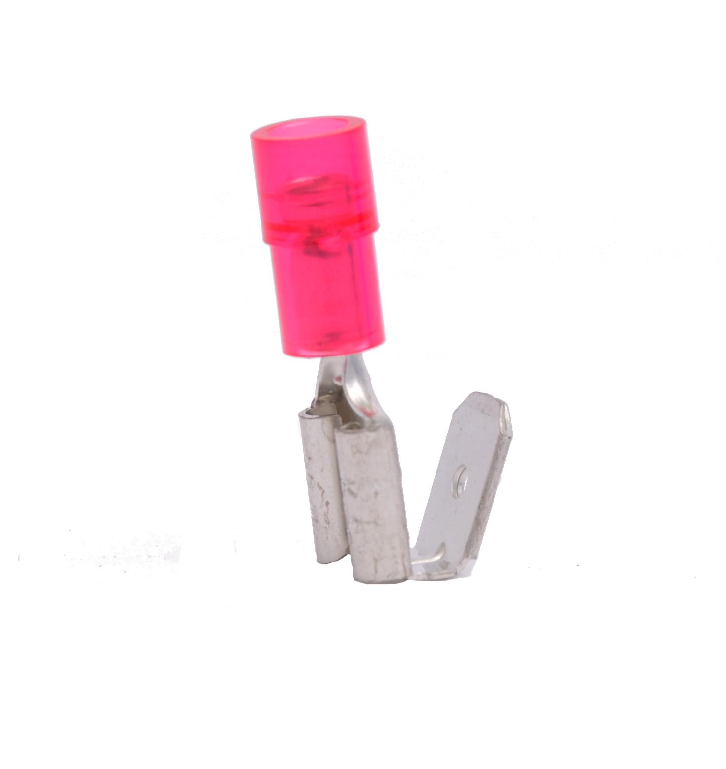 22-18 3-pc Nylon Insulated Piggyback