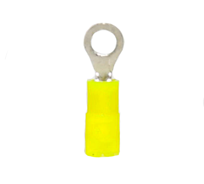 24-20 3-pc Nylon Insulated #4 Ring