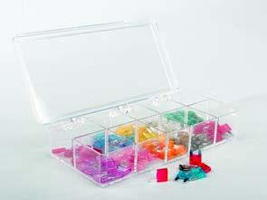 100 pc Mini Fuse Kit