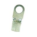 2 Non Insulated 1/4 Ring-Steel-High Temp