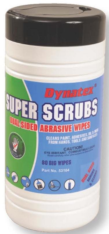 Super Scrubs