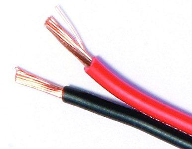 14 ga Trailer Wire - 2 Conductor