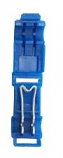 18-14 Blue T-Tap Double Blade