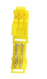 12-10 Yellow T-Tap Double Blade