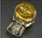 22-18 AWG  IDC Connector .060 Max OD (2 Wire Yellow)