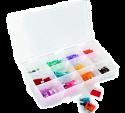 60 pc Standard Fuse Kit