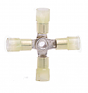 12-10 Nylon Insulated 4-Way