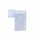 16-14 F/I Nylon Insulated .250 Flag FQC