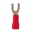 22-18 Vinyl Insulated #6 Flanged Spade