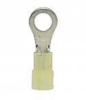 12-10 Nylon Insulated 1/4 Silm Ring