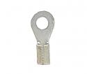 16-14 Non Insulated #4 Ring - Brazed Seam