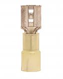 12-10 Nylon Insulated .187 FQC
