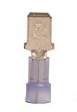 16-14 Nylon Insulated .250 MQC