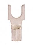 12-10 Non Insulated #10 Block Spade - BZ