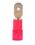 22-18 3-pc Nylon Insulated .187 MQC