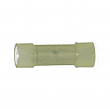 12-10 Nylon Insulated Butt Connector