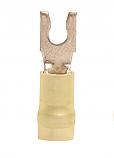 12-10 3-pc Nylon Insulated #6 Snap Spade