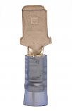 16-14 3-pc Nylon Insulated .250 MQC