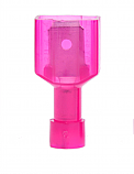 22-18 F/I Nylon Insulated .250 MQC