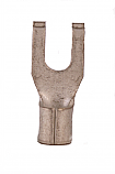 12-10 Non Insulated #8 Flanged Spade
