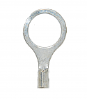 16-14 Non Insulated 1/2  Ring - BZ