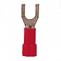 22-18 Vinyl Insulated #8 Flange Spade
