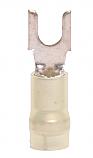 12-10 3-pc Nylon Insulated #8 Block Spade