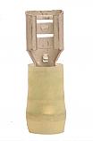 12-10 3-pc Nylon Insulated .250 FQC